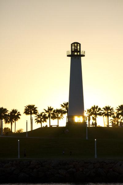 Light in window Lighthouse_0916