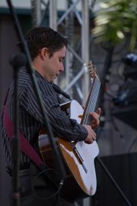 ah, acoustic guitar. 2013