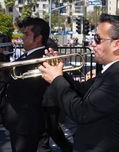 Trumpets! 2013