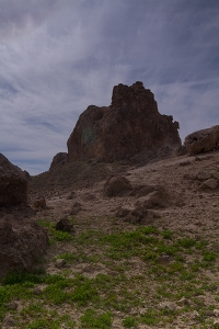 Trona Pinnacles landscape fine art photography