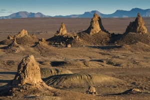 Trona Pinnacles 2015