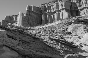 Weston Cliffs, Series #6 Copyright Vanderhoof Photography 2015