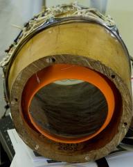 hand drum homemade