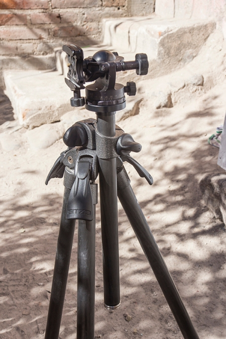 2016 tripod review 1L