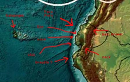 Peru faces Galopagos 01