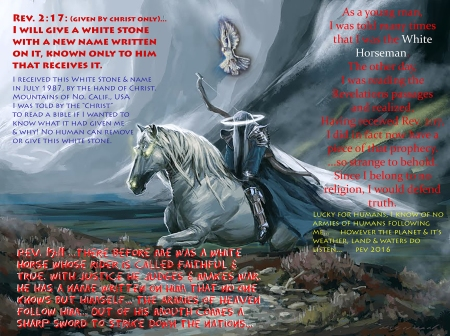 The White Horseman & prophecy_8x11small_FB