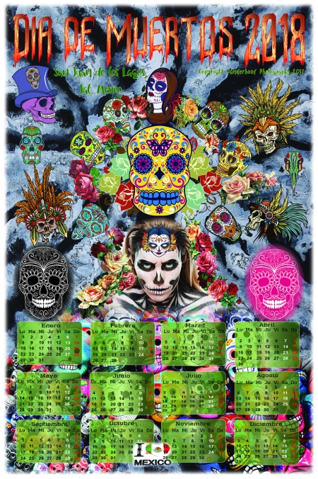2018 Day of the Dead Calendar_02_FB
