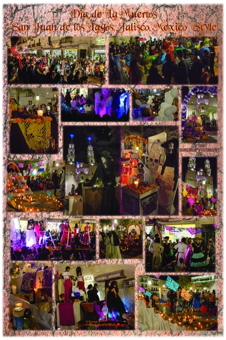 20171201 Dia de Muertos Noches Poster_FB