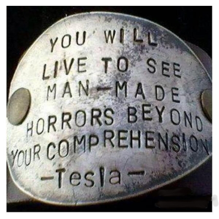tesla prediction