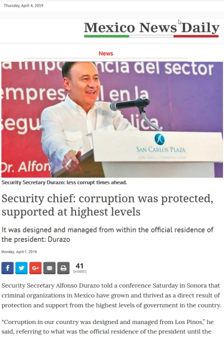 20190404 Mexican corruption