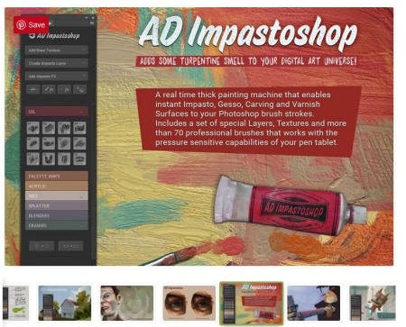 20190410 AS Impastoshop PS add-on